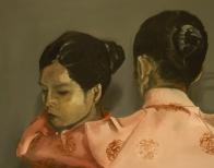 preparation 1 | oil on canvas
